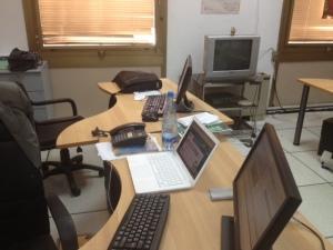 Redaktionsbüro
