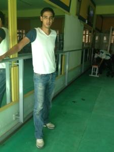 Manai Taheri, Ex-Taekwondo-Meister Tunesien
