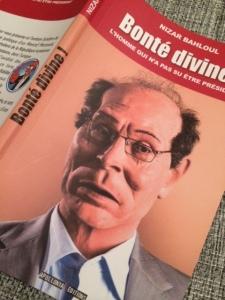 Buchcover Marzouki
