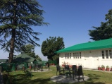 Ivy Bank Guesthouse in Landour