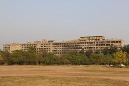 chandigarh_secretariat_backview